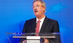 وزير خارجية لوكسمبورغ، جان أسلبورن