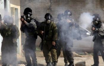 اقتحامات قوات الاحتلال ومستوطنين لمناطق بالضفة المحتلة