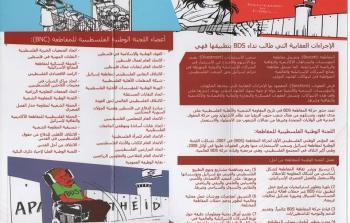 لجنة الاّجئين في دير البلح تدعو للمشاركة في أسبوع مقاومة