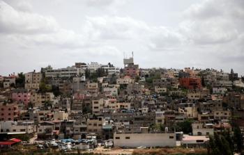 مؤسسة إيطالية توقّع اتفاق لمشروع مع اللجنة الشعبية لخدمات مخيّم نور شمس