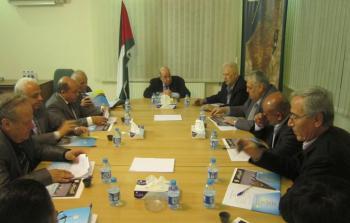 المجلس الوطني الفلسطيني: منح الشّعب الفلسطيني حق تقرير مصيره