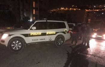 اعتداءات مستوطنين في القدس المحتلة واستهداف مستوطنة في الخليل