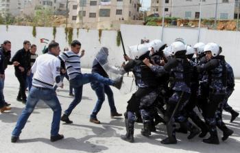 أجهزة السلطة تواصل اعتقال شبان من بيت لحم ومخيم الدهيشة