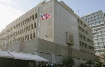 نقل السفارة الأمريكية إلى القدس المحتلة في عشيّة ذكرى النكبة