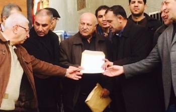 لجنة التنسيق اللبنانية الفلسطينية تنظّم اعتصاماً تضامنياً مع الأسرى في سجون الاحتلال