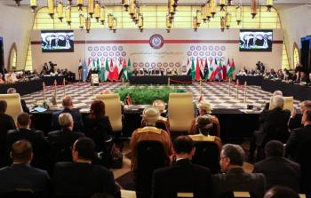 بيان قمة البحر الميت يؤكد على حل الدولتين والاستمرار باتجاه إطلاق المفاوضات