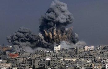 ثلاثة شهداء في غزة بين مواجهات وقصف صهيوني