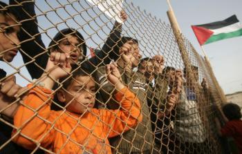 اللجنة الشعبية لمواجهة الحصار: نحو مليون فلسطيني في غزة يعتمدون على مساعدات