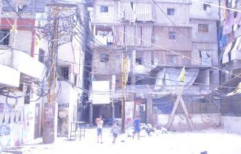 مخيم شاتيلا