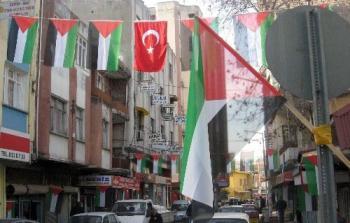 فلسطينيو سوريا في تركيا.. إطلالةٌ على أوضاعهم/ الأنترنت