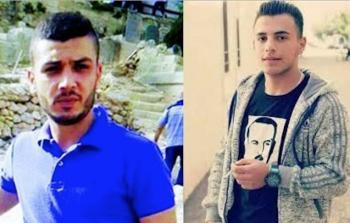 الاحتلال يضغط على أسيرين من مُخيّم الدهيشة لوقف إضرابهما