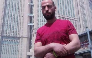 الأسير نصار طقاطقة الذي استشهد اليوم في عزل سجن
