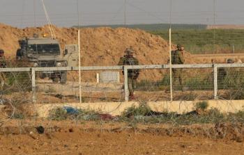 استشهاد (4) فلسطينيين شرقي قطاع غزة