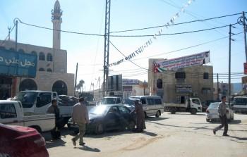 مخيم جرش (غزة) – انترنت