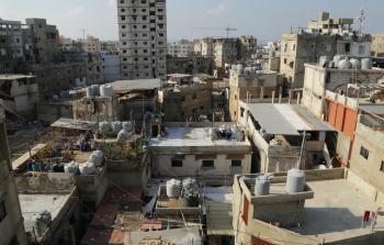 دور خجول للمؤسسات الإغاثية داخل مخيمات الفلسطينيين بلبنان في سد عجز خدمات الأونروا ومنظمة التحرير