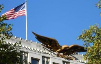 دعوات ومُطالبات مصريّة بتغيير اسم شارع السفارة الأمريكية إلى