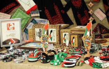 مؤسسة فلسطين للتراث تُشارك في معرض بيروت الدولي للكتاب