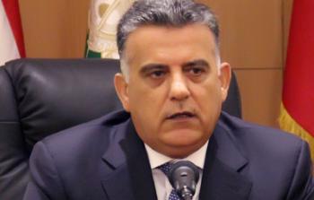 اللواء عباس إبراهيم