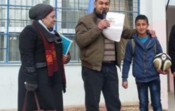الأمن السوري يداهم مدرسة