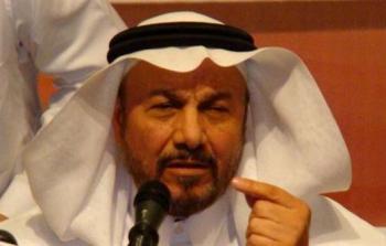 اللواء السابق في القوات المسلحة السعودية أنور عشقي
