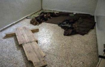 قوات الأمن السوري تطلق سراح ستة لاجئين من أبناء مخيم خان الشيح (أرشيفية)