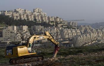الاحتلال يُصادق على عشرات آلاف الوحدات الاستيطانية