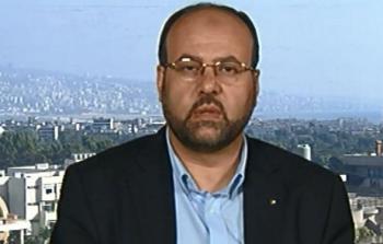 ممثل حركة حماس في لبنان علي بركة