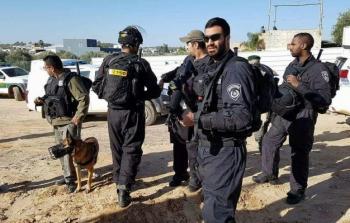 قوات الاحتلال تهدم 9 منازل في قلنسوة