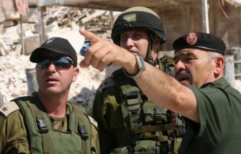أمن السلطة يُعيد مستوطنين إلى الارتباط الصهيوني