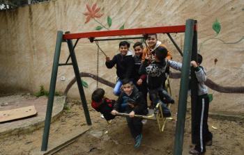 نادي القدس الشتوي ينطلق في مركز يافا الثقافي بمشاركة (70) طفلاً