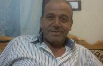 اللاجئ الفلسطيني عمر حلوة