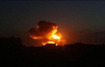 أرشيفية- أعلن الاحتلال الأسبوع الماضي عن تعرّض قواته لإطلاق نار مماثل