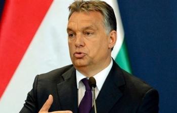 رئيس الوزراء المجري