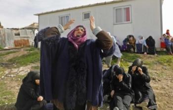 عائلة الشهيد أبو القيعان ترفض شروط الاحتلال حول تسليم جثمانه
