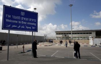 قوات الاحتلال تعتقل فلسطيني مريض على حاجز بيت حانون