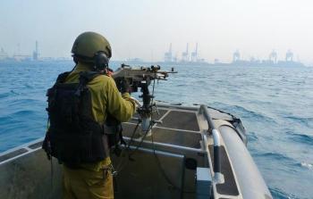 سلطات الاحتلال تفرج عن صياد