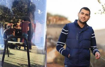 دعوات ليوم غضب عقب اختطاف قوّات مستعربين طالب من حرم جامعة بيرزيت