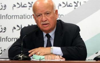 رئيس دائرة شؤون اللاجئين: نتائج مؤتمر المانحين لم تكن بالمستوى المطلوب