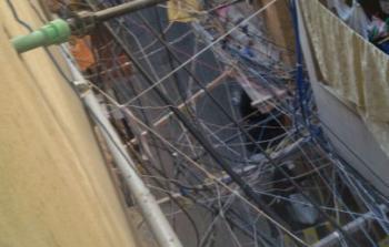 مخيّم شاتيلا للاجئين في بيروت
