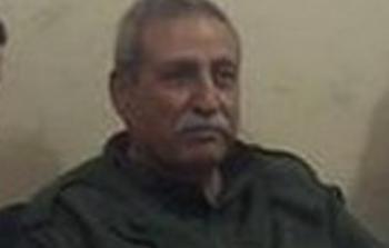 الموقوف محمد أبو زهرة