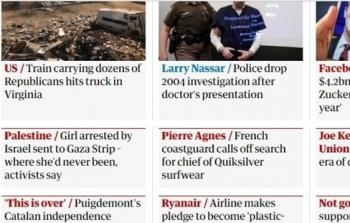 من صحيفة الغارديان البريطانية