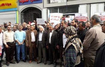 اللاجئون الفلسطينيّون القادمون من الدول العربيّة إلى غزة يُطالبون بحياةٍ كريمة