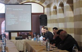 المجلس النرويجي للاجئين يعقد ندوة عن اللاجئين الفلسطينيين