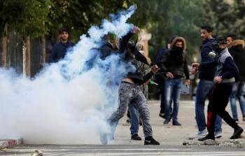 مواجهات وتظاهرات تعم فلسطين المحتلة