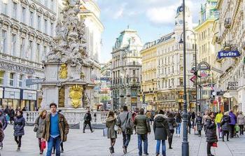 قرار جديد حول الدراسة الجامعية للاجئين في النمسا