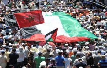 مُضربون عن الطعام ومهرجان في المغرب لدعم الأسرى في سجون الاحتلال