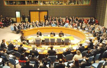 دول من العالم تعترض على قرار ترامب بشأن القدس في مجلس الأمن