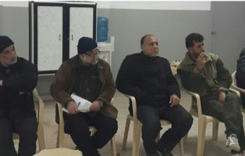 لقاء شعبي يُحمّل المسؤولية للقيادة ويدعو لتصعيد التحركات الشعبيّة لتحقيق الأمن في عين الحلوة