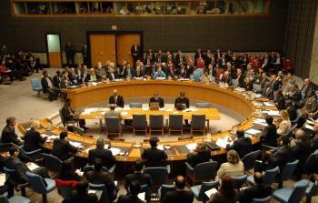الكويت في مجلس الأمن تدعو إلى ضرورة توفير التمويل اللازم لـ