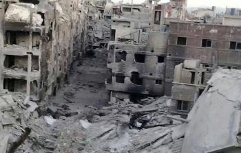 مخيّم اليرموك